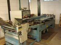 AUTOMATIC FOLDER, MBO, MDL B26-1-26/4 AUTO MA
