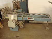 FOLD ATTACHMENT, MBO, MDL B123-3-15/4, SER # 
