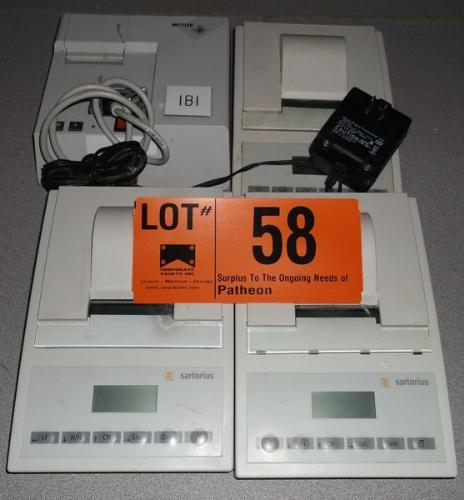 Lot 58 -